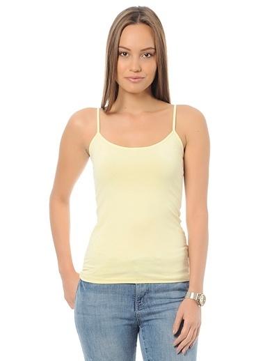 Loox Tişört Sarı